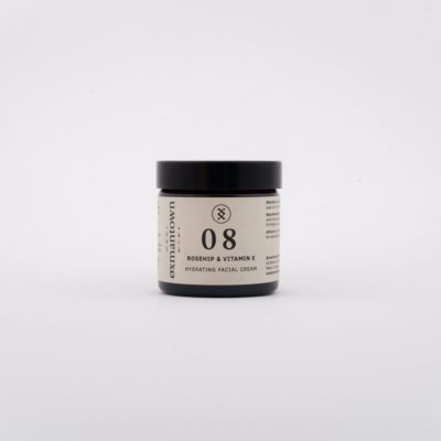 Oxmantown Facial Cream